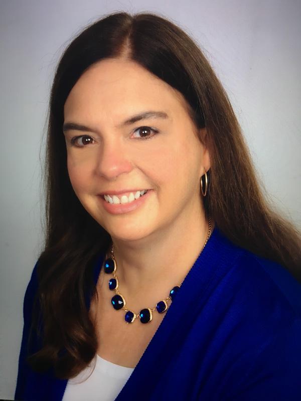 Michelle M. Castelli