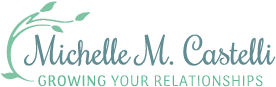 Michelle M. Castelli Logo